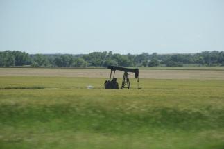 Oil Wells of Kansas